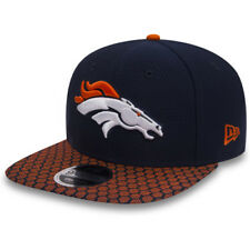 New Era 9fiftyof Nfl17 Onf Sl Homme Couvre-chefs Casquette - Denver Broncos