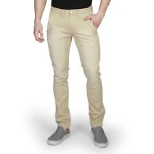 Jeans Chino Uomo Timberland Sargent Lake Sottile Beige