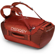 Osprey Transporter 40 Unisexe Bagage Sac Pour Matériel - Ruffian Red Une Taille