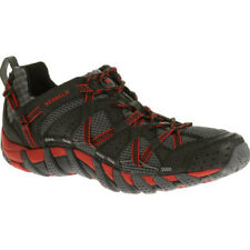 Merrell Waterpro Maipo Homme Chaussures Aquatiques - Black Red Toutes Tailles