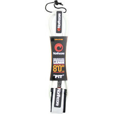 Northcore 8ft Ultra Light Pit Surfboard Leash Unisexe Matériel Pour Surf