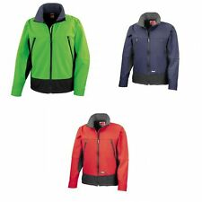Result - Chaqueta softshell impermeable y cortavientos modelo Activity (BC856)