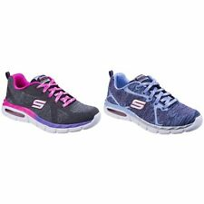 Skechers - Air Appeal Breezy Bliss - Scarpe da ginnastica - Bambina (FS4238)