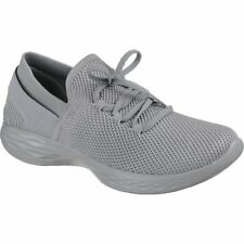Skechers You Spirit Femme Chaussures Chaussure - Grey Toutes Tailles