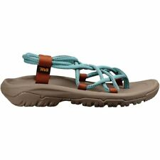 Teva Hurricane Xlt Infinity Femme Chaussures Tongs - Sea Glass Toutes Tailles
