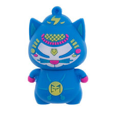 Flash Drive Pen Drive USB2.0 para PC Forma Animado Dibujos de Color AZUL