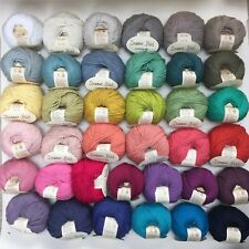 Debbie Bliss Cotton DK - 50g - 100% Cotton