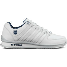 K-swiss Rinzler Sp Homme Chaussures Chaussure - White Ensign Blue Toutes Tailles