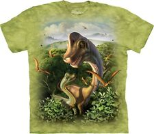 The Mountain Maglietta Ultrasaurus Dinosaurs Bambino Unisex
