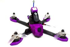 xLabs Steez FPV Freestyle Upgrade Kit Arm Protectors, GPS Mount, Soft Mount Pads