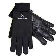 Extremities Insulated Wtpf Sticky Power Liner Homme Gants - Black Toutes Tailles