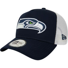 New Era Team Essential Trucker 9forty Af Homme Couvre-chefs Casquette - Seattle