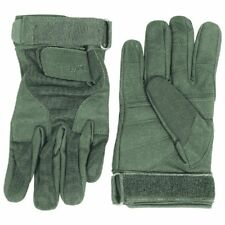 Viper Tactical Special Ops Homme Gants - Olive Green Toutes Tailles