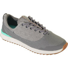 Reef Rover Low Tx Femme Chaussures Chaussure - Grey Green Toutes Tailles