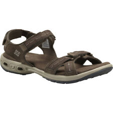Columbia Kyra Vent Ii Femme Chaussures Tongs - Mud Silver Sage Toutes Tailles