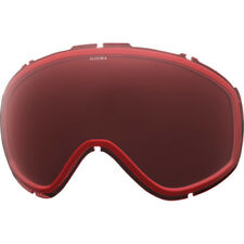 Electric Masher Lens For Unisexe Lunettes De Ski - Pink Une Taille