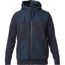 Fox Racing Outbound Sherpa Homme Sweat à Capuche Avec Fermeture Éclair -
