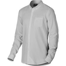 Oakley Solid Homme Chemise - Stone Grey Toutes Tailles