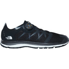 North Face Litewave Flow Boa Homme Chaussures Chaussure - Tnf Black White