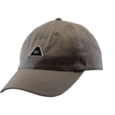 Poler Outdoor Stuff Cyclo Dad Unisexe Couvre-chefs Casquette - Grey Une Taille