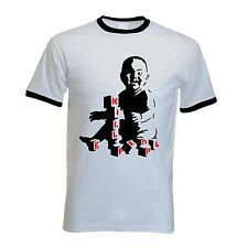 BANKSY KILL PEOPLE BABY T-SHIRT - Killer - Choice Of Colours - Size S to XXL