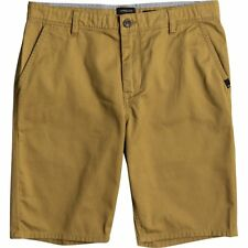 Quiksilver Everyday Chino Homme Shorts - Wood Thrush Toutes Tailles