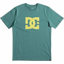Dc Star Mens T-shirt - Deep Sea Snapdragon All Sizes