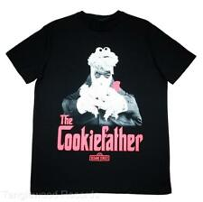 Sesame Street - The Cookie Father - Men's t shirts