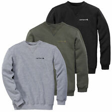 CARHARTT homme Pull graphique Pull col rond S M L XL XXL NEUF