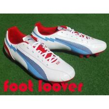Scarpe Calcio Puma Evospeed 5 FG 102586 01 uomo white Evo Speed IT