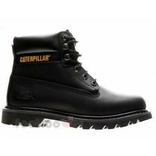 Scarpe Cat Caterpillar Colorado PWC44100 709 EB scarponcini uomo black pelle