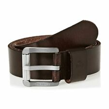 Quiksilver The Everydaily Ii Mens Belt Leather - Demitasse All Sizes