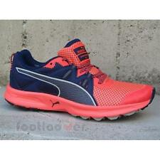 1e59afc29873 Puma Descendant TR Trail Running Wn 188168 02 Womens Shoes Hot Pink Trainers