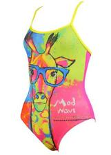 Mad Wave Girls Agile Swimsuit