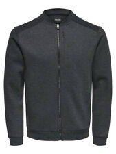 Only & Sons WH7-VINN_SPORTY_BOMBER_138 Cardigan uomo - colore Grigio IT