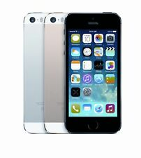 Apple iPhone 5s 16GB Silver/Gold/Space Grey Unlocked