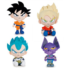 OUSDY - Peluches Personajes Dragon Ball Super 760016801 28CM 4MODELOS