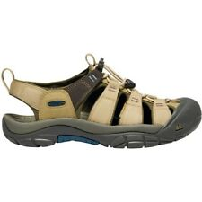 Keen Newport Hydro Homme Chaussures Tongs - Antique Bronze Safari Toutes Tailles