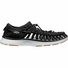 Keen Uneek O2 Femme Chaussures Tongs - Black Harvest Gold Toutes Tailles