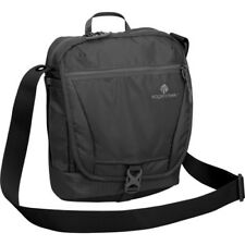 Eagle Creek Guide Pro Courier Rfid Unisexe Sac Besace - Black Une Taille