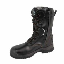 Portwest - Compositelite Traction 10 inch (25cm) Work Safety Boot S3 HRO CI WR