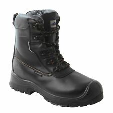Portwest - Compositelite Traction 7inch (18cm) Workwear Safety Boot S3 HRO CI WR