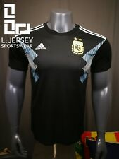 ARGENTINA MEN AWAY WORLD CUP 2018 CLIMALITE FANS JERSEY