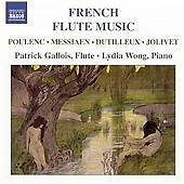 French Flute Music (2005)