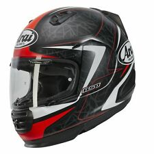 Arai Rebel - Sting Red - Casco moto da motociclista