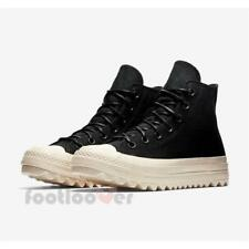 Scarpe Converse Chuck Taylor All Star Lift Ripple Hi 559856C Donna Black Sneaker