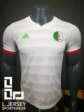 ALGERIA MEN HOME WORLD CUP 2018 CLIMALITE FANS JERSEY