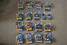 Blaze and the monster machines Die Cast Trucks, Please Choose from Selection