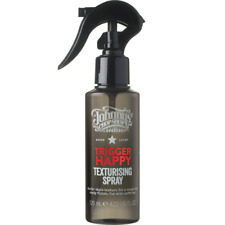 Johnny's Chop Shop Texturising Salt Spray - 125ml