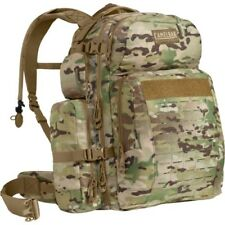 Camelbak Military Bfm Unisexe Sac à Dos - Crye Multicam Une Taille